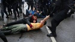 Catalogne: le Bloc veut que le Parlement dénonce, Trudeau demeure