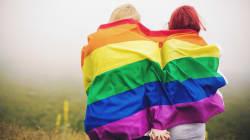 Una storia d'amore omosessuale. Lettura consigliata al ministro