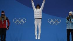 Perrine Laffont a reçu la 1ère médaille française à Pyeongchang, voici les règles de politesse à respecter sur le
