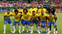 Como está a Seleção Brasileira para a estreia na Copa da