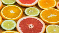 La cantidad de vitamina C que necesitas cuando estás
