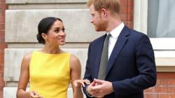 In assenza della Regina, Harry e Meghan rompono il