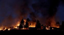 Incêndios na Califórnia faz vítimas e deixa mais de 20 mil
