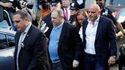 Harvey Weinstein se entrega para polícia e vai responder por acusações de