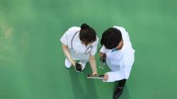 医師不足の解決には医師同士の「使える」ネットワークが不可欠
