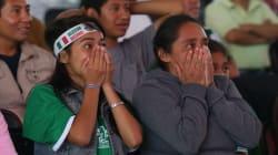 📹 VIDEO ¿En dónde te agarró el triunfo de la Selección Mexicana?