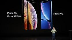 iPhone、新型機種が3台発表される 史上最大6.5インチの『Xs