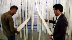 Les deux listes anti-système en tête des premières législatives irakiennes depuis la chute de