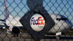 FedEx Says It's Sticking With The