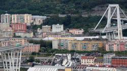 Sul Ponte Morandi il più grave di una lunga serie di crolli di ponti in