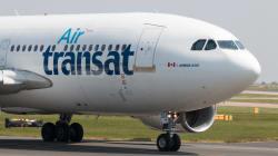 Les accusations abandonnées contre les pilotes d'Air Transat ivres aux