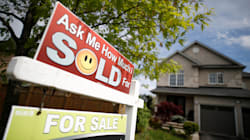 Canadian Home Sales In September Down From A Year