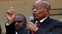 Justice Department Paid R24-Million For Zuma's Legal Costs –