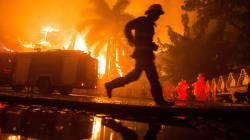 12 morts dans l'incendie d'un hôtel en