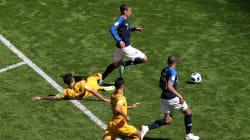 Francia-Australia, Var e goal-line technology spingono i transalpini. Prima volta ai Mondiali della moviola in