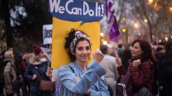 En el Día Internacional de la Mujer, se disparan las búsquedas sobre el Día del