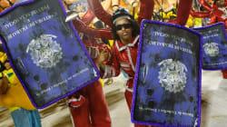 A agenda política da Paraíso do Tuiuti escancara os erros do 'Fora