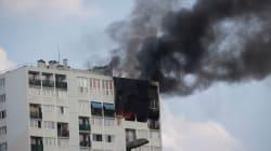 Un enfant de 10 ans mis en examen pour l'incendie meurtrier