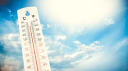 【速報】埼玉・熊谷市で41.1度、観測史上最高気温を更新