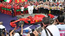 F1 Gp di Australia: sarà vera