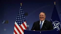 Pompeo se estrena en la OTAN ante la tensión con Rusia y el debate del pacto