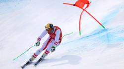 Ski alpin: la descente messieurs annulée en raison du vent aux