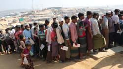 Bangladesh Delays Return Of Rohingya Refugees To Myanmar Set To Start On