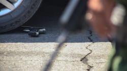 Dos balaceras en Zihuatanejo dejan 6 polícias y 10 presuntos delincuentes muertos