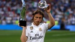 Luka Modric: Refugiado da guerra, craque da Copa é ameaça ao reinado de Cristiano