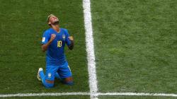 O desabafo de Neymar: 'Falar, até papagaio fala. Agora fazer, poucos