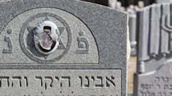 Report: Anti-Semitic Incidents In U.S. Rose Nearly 60 Percent In