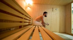 How Sanitary Are Steam Rooms And Saunas,