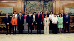 Spain's New Government Sets Record For Number Of