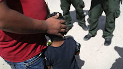 2,000 Kids Separated From Parents Under Trump Border