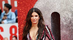 Sandra Bullock Says She Was Afraid Of Working With Harvey