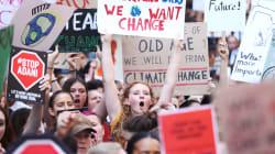 La cumbre de supervivencia humana: la próxima ola de protestas por cambio