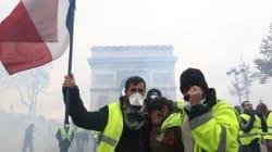 Parigi in assetto da guerra per il corteo dei gilet gialli: 65mila agenti schierati, negozi chiusi ed eventi rinviati (di F.