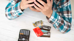 Here Are Your Options When You Just Can't Pay Your Debt