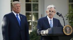 La Fed non cede a The Donald: alza i tassi per la quarta volta e preannuncia due strette nel