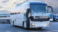 Montréal-Tremblant en autocar