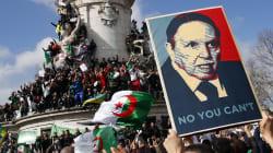 Bouteflika rinuncia. L'Algeria non sarà governata da un