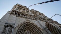 Notre-Dame: le concours d'architecture a déjà ses