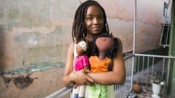 A dona do sonho de comercializar bonecas negras em todo o