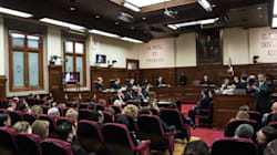 Jueces y magistrados se amparan contra el recorte de sus