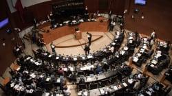 Senado no avalará dictamen de Guardia Nacional; escucharán a