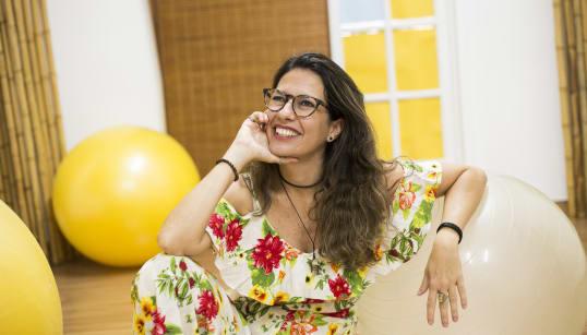 Dia 217: Helen Faria, a empresária da