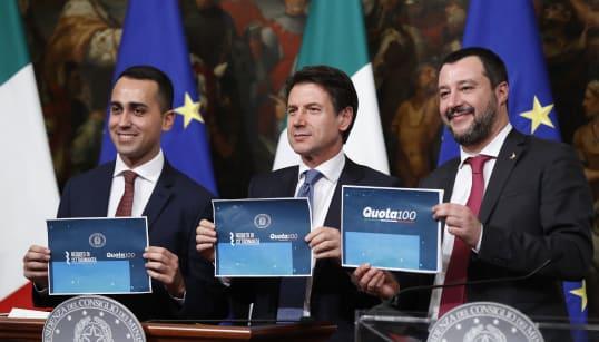 ANCHE IL FONDO MONETARIO TAGLIA LA CRESCITA - L'Italia considerata fra le principali minacce per l'economia mondiale. Tagliat...