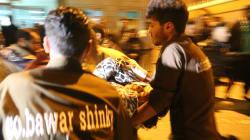 Strong Earthquake Hits Iraq And Iran, Killing At least