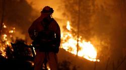 Les incendies qui ravagent la Californie ont fait au moins six