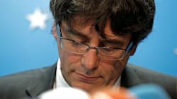 Toujours à Bruxelles, Puigdemont n'a pas l'intention de rentrer en Espagne pour y être